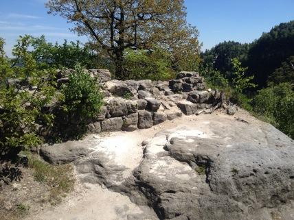 Malerweg 2017 Sächsische Schweiz
