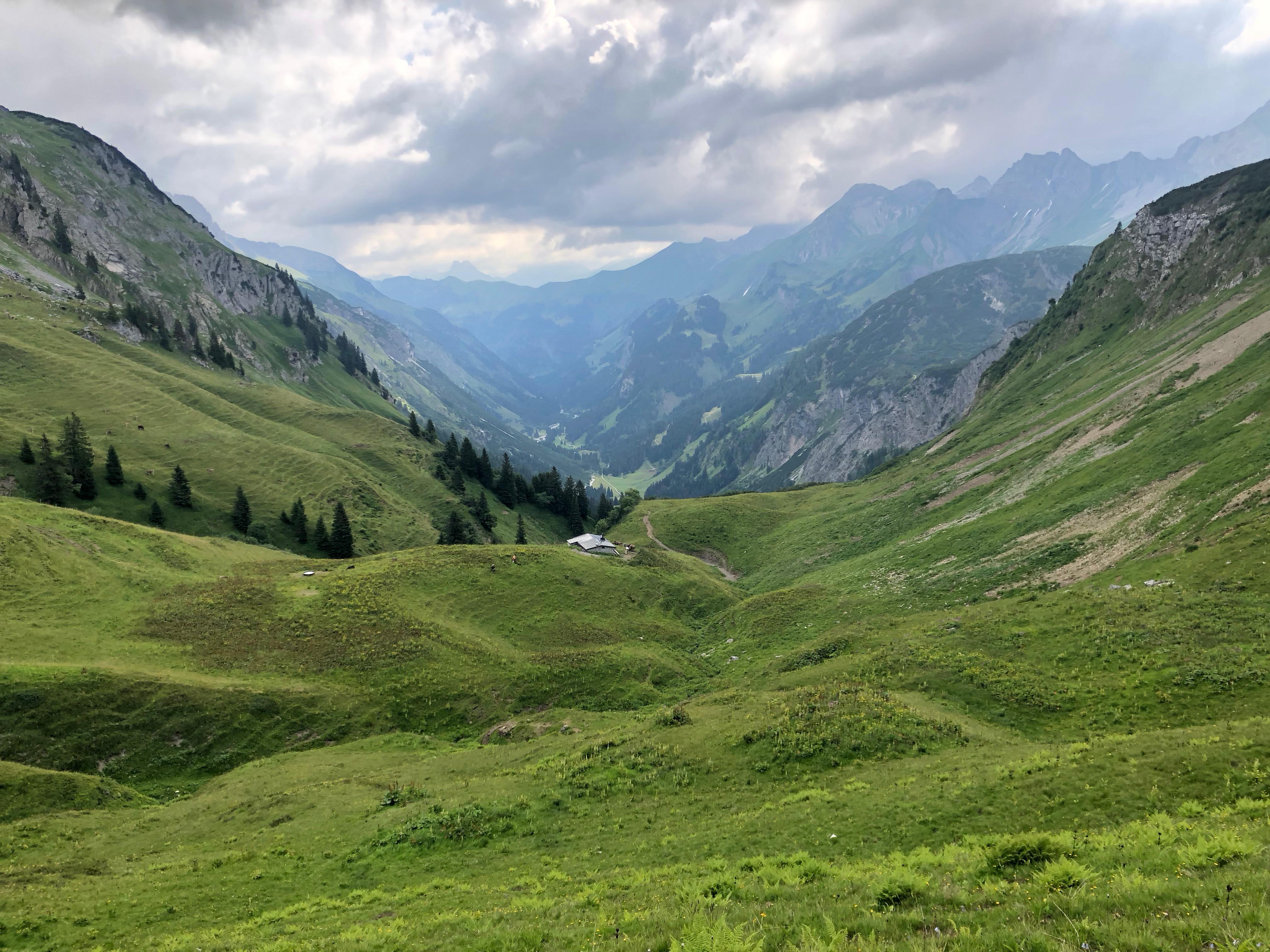 Klettersteigset Heilbronner Weg : Die steinbock tour inkl heilbronner weg u eine hammertour mit