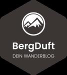 BergDuft - DEIN WANDERBLOG